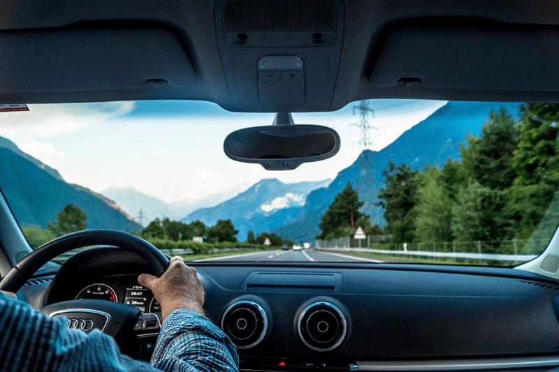 Skal du til at tage kørekort?